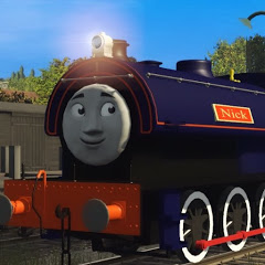 Nick The Austerity Tank Engine