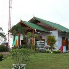 Wat Pa Baan Taad วัดป่าบ้านตาด