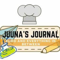 Juuna's Journal
