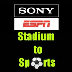 Stadium to Sports