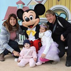 Disneyland Paris sin igual