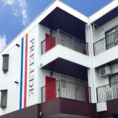 佐賀市のデザイナーズ・リノベーション賃貸アパート:プレリュード本庄