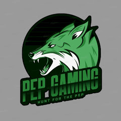 Pep Gaming