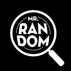 Mr. Random