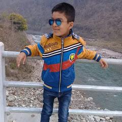 Deshant Bhujel