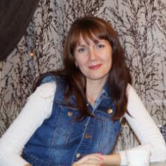 Юлия Барышева-Кулагина