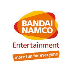 BANDAI NAMCO Entertainment Taiwan/Hong Kong