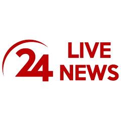 LIVE NEWS 24