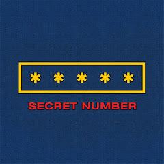 SECRET NUMBER