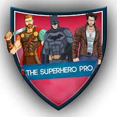 THE SUPERHERO PRO