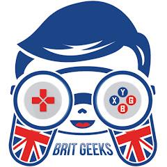 Brit Geeks