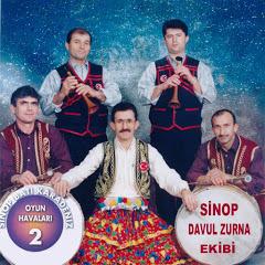Sinop Davul Zurna Ekibi - Topic