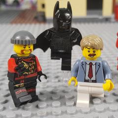 Lego NCN