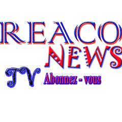 Réaco news tv