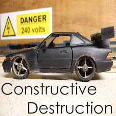 Constructive Destruction