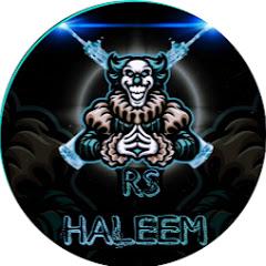 RS Haleem