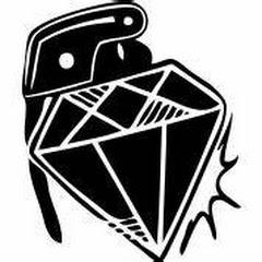 diamond grenade