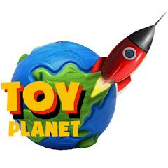 TOY PLANET - Hành tinh đồ chơi