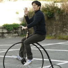 自転車とか紹介チャンネル