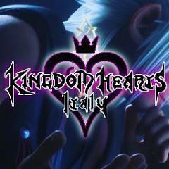 Kingdom Hearts Italy
