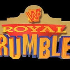 WWE Royal Rumble 2K20