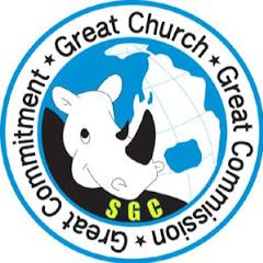 코뿔소 TV 서울김포영광교회Gimpo Glory Church