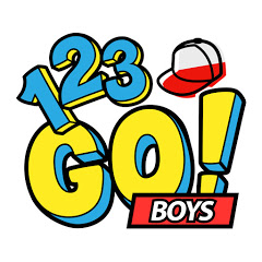 123 GO! BOYS Polish