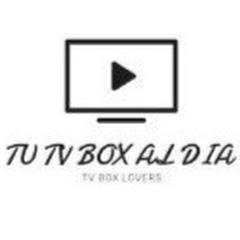 tutvboxaldia kodi&Android