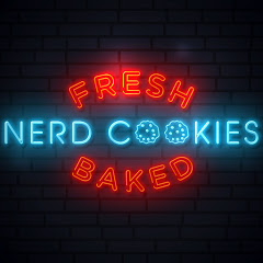 Nerd Cookies