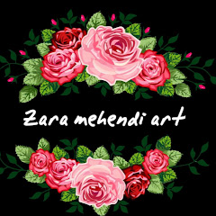 Zara Mehendi Art