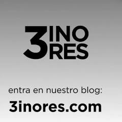 TresInoRes Presentaciones