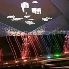 air mancur Atrium Grand Indonesia 2020