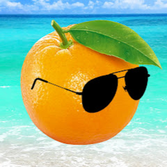 Tangerine Shuffle Ohana