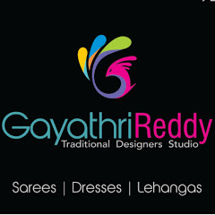 Gayathri Reddy Traditional Designer studio