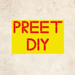 Preet DIY