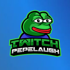 Twitch PepeLaugh