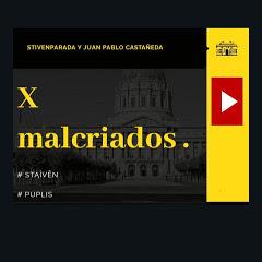 X Malcriados . com