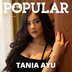 Popular Magazine Indonesia