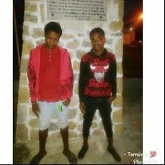 Tjay & Cj