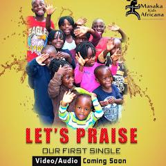 Masaka Kids Africana vlog