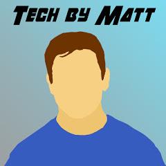 Tech By Matt