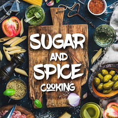 Sugar and Spice Cooking