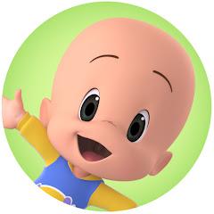 Cuquin em português - desenhos animados para bebês