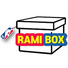 RAMIBOX [라미박스]