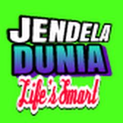 JENDELA DUNIA