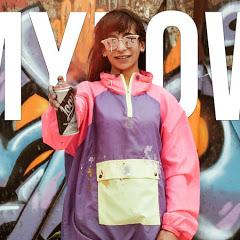Mylow Graffiti