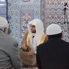 تلاوات الشيخ أنس الميمان Shiekh Anas Almiman