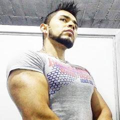 Adrian Strongman