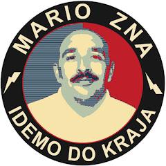 Mario ZNA