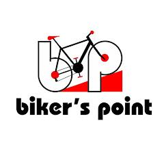 biker's point